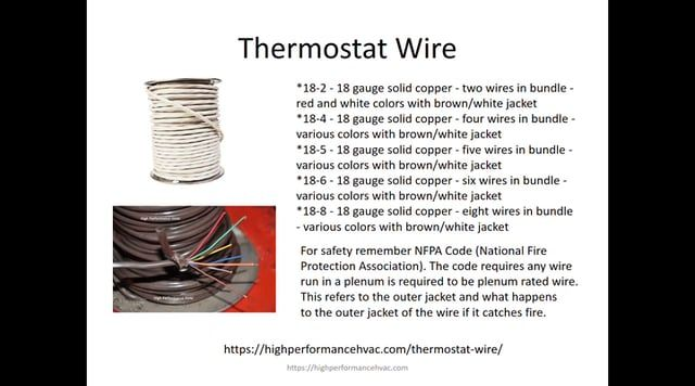 Swell For Help In Installing A New Thermostat Offers Advice For Those Who Wiring Cloud Oideiuggs Outletorg