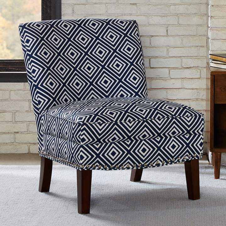 Madison Park Iso Accent Chair: Madison Park Hayden Accent Chair