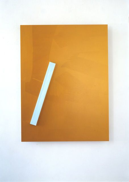 Position 29, 2009 by Imi Knoebelon Artsy