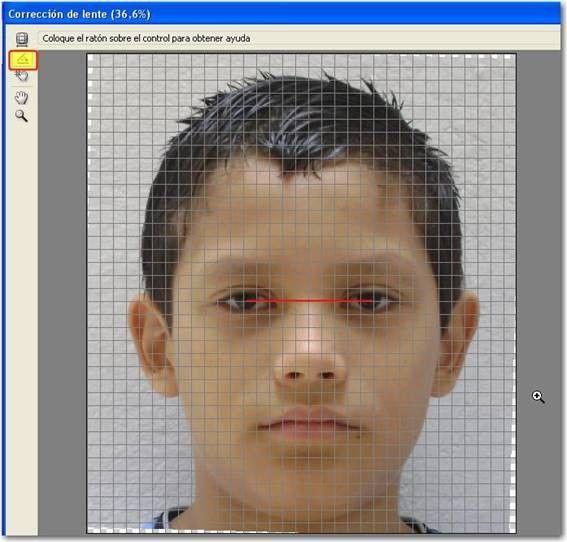 Modelado y Texturizado de una cabeza utilizando 3Ds Max y Photoshop