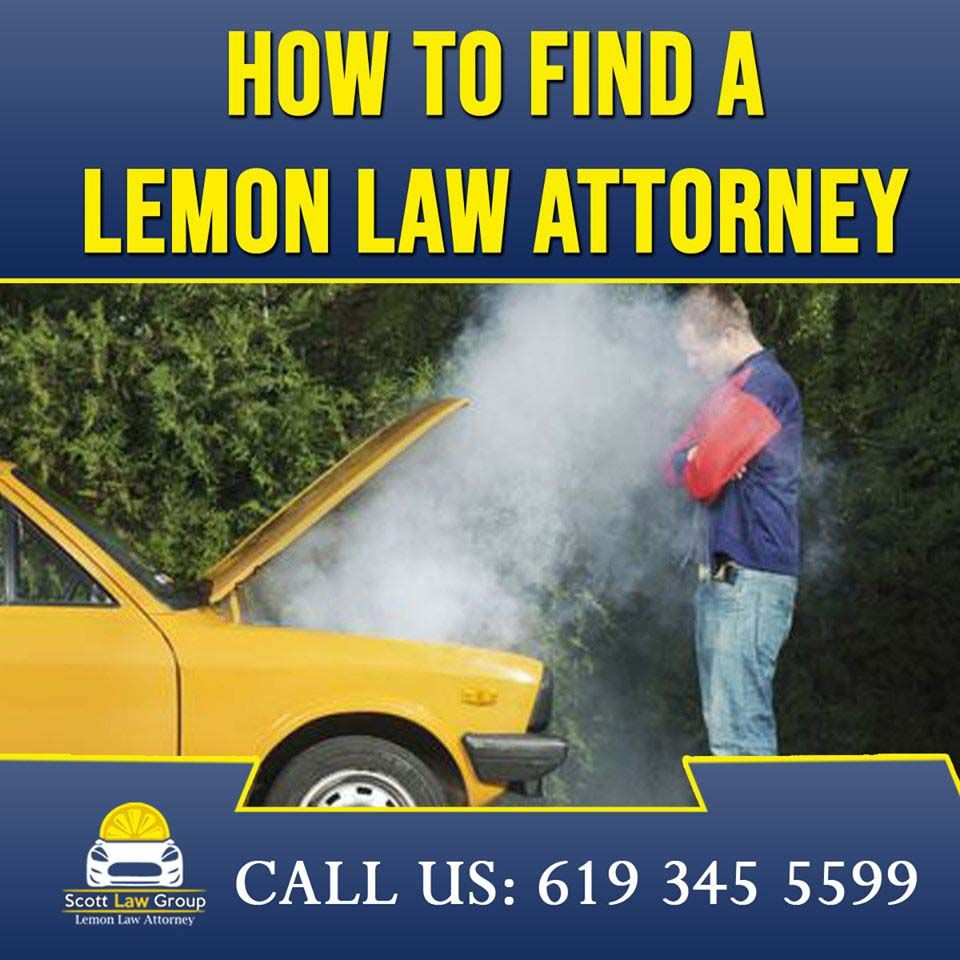 Lemon law cases can be very challenging and demand a