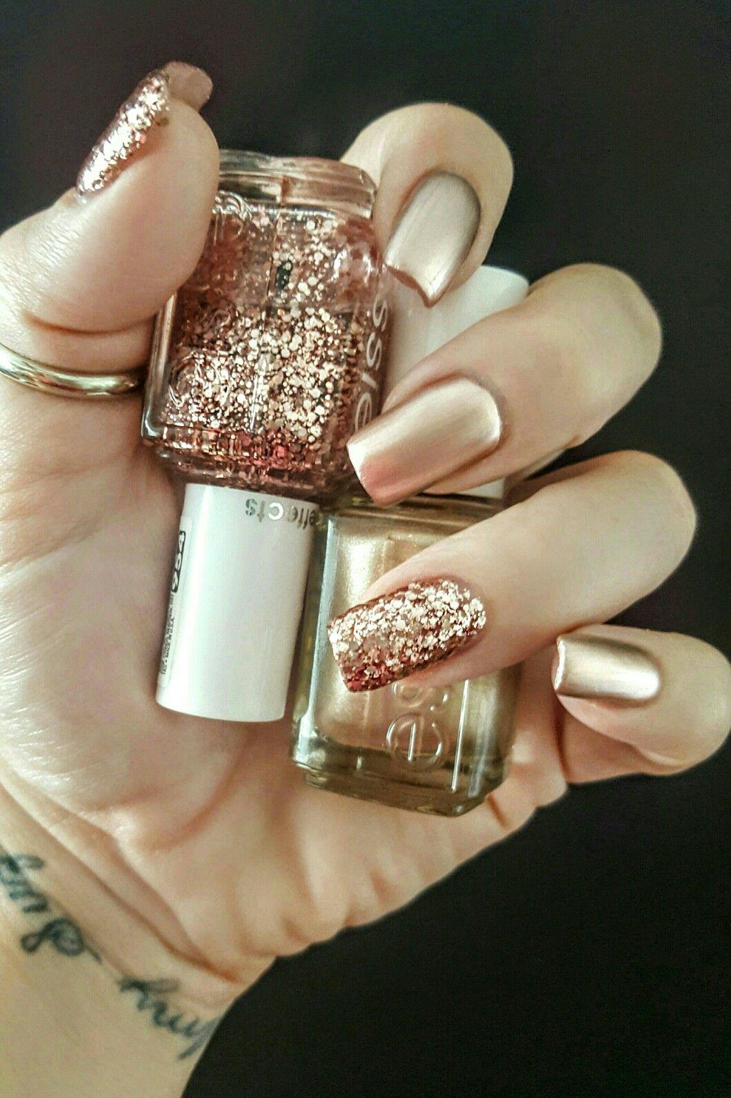 Essie-Penny talk Essie-A cut above | nailed it! | Pinterest | Nail ...