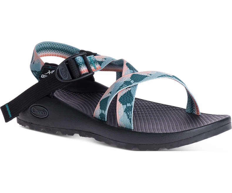 18a4aeb28af4 Chaco Women s Z1 Classic USA - Yosemite Sunset