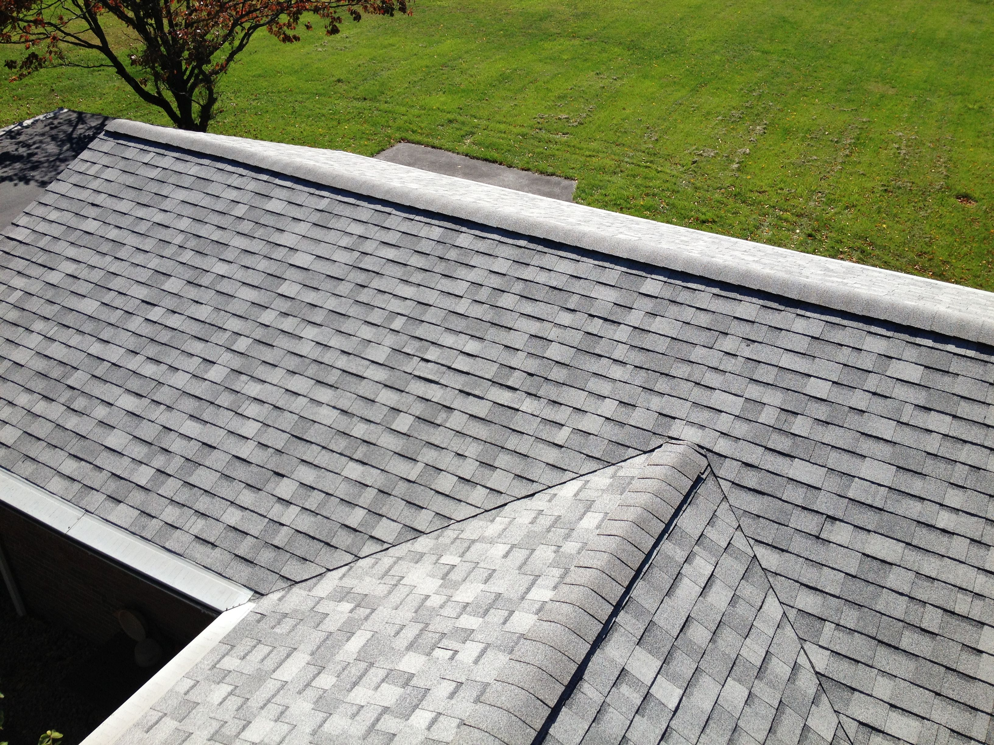 Best Owens Corning Sierra Gray With Images Roof Shingles 640 x 480