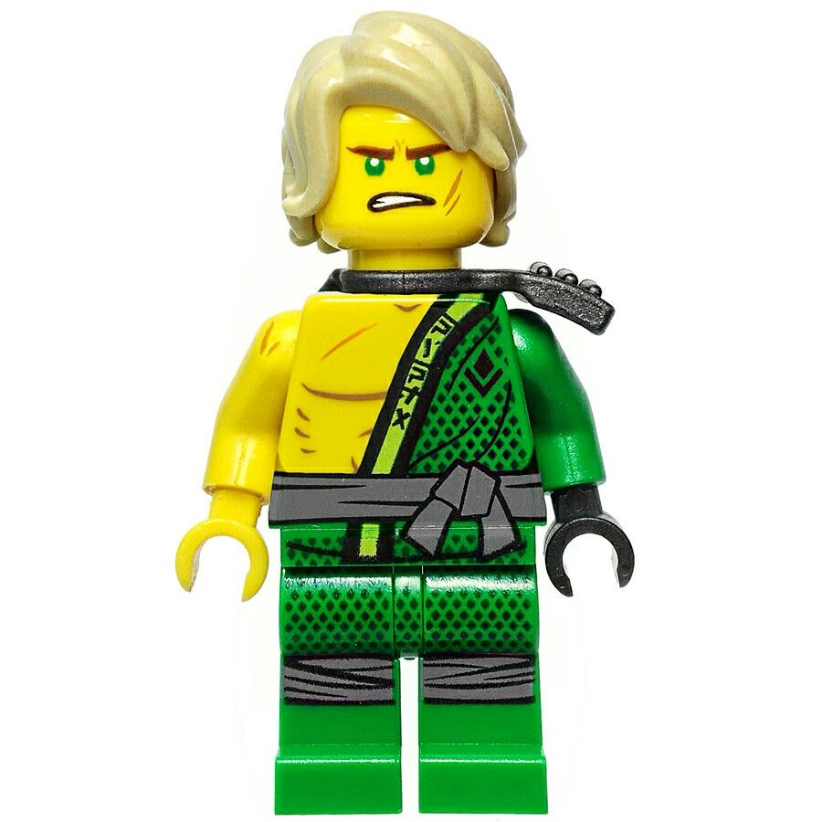 Pictures Of Lloyd From Lego Ninjago