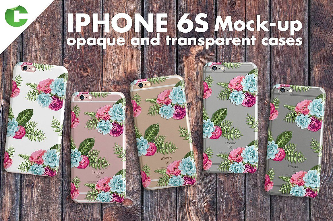 Iphone case bundle filesizeprintingmock iphone