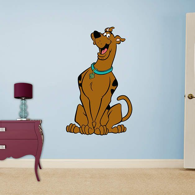 Best Easy Way To Update And Decorate A Child S Room In A Scooby 400 x 300