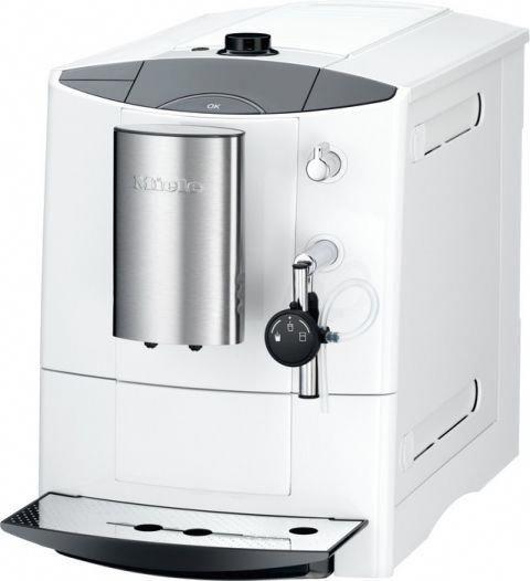 Freestanding Coffee Bean Machine By Miele Mielecoffeemachine