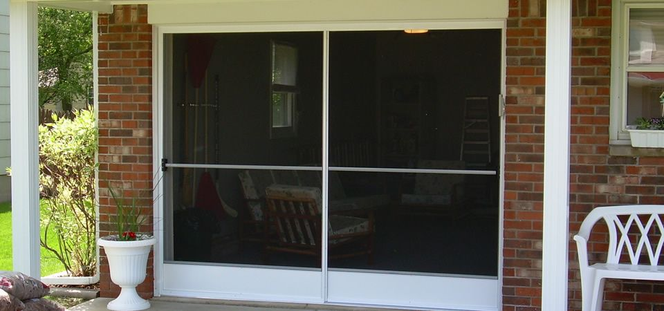 Sliding garage screen interesting garages around the internet view our installation gallery regarding garage screen doors and sliding garage screen doors by garage aire your source for custom sliding garage screen solutioingenieria