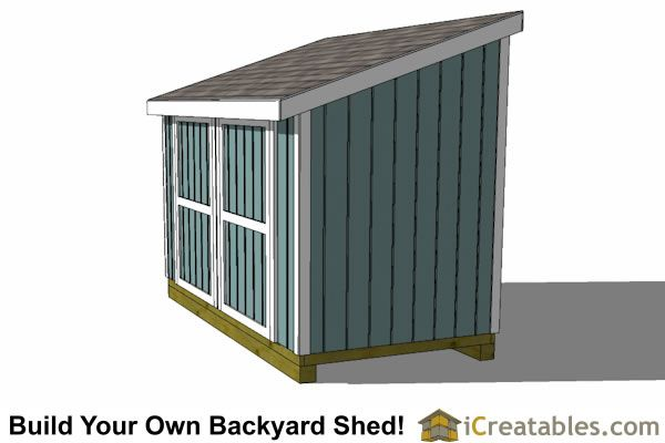 6x12 Lean To Shed Plans 6x12 Storage Shed Plans Diy Storage Shed Lean To Shed Plans Lean To Shed