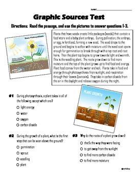 Graphic Sources Test | Bright Ideas for School | Pinterest | School ...