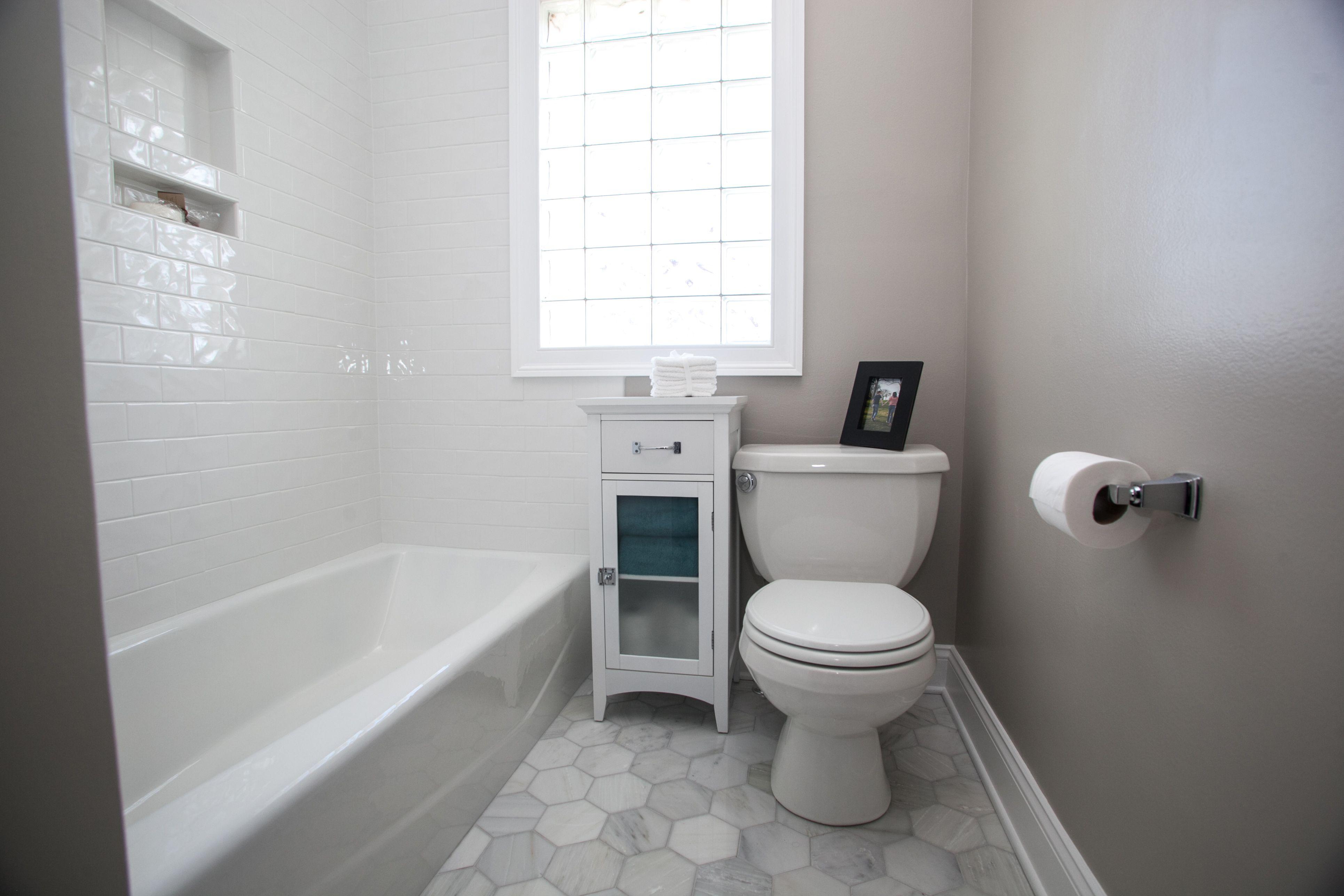Bathroom Remodeling in Louisville, KY | Restroom remodel ...