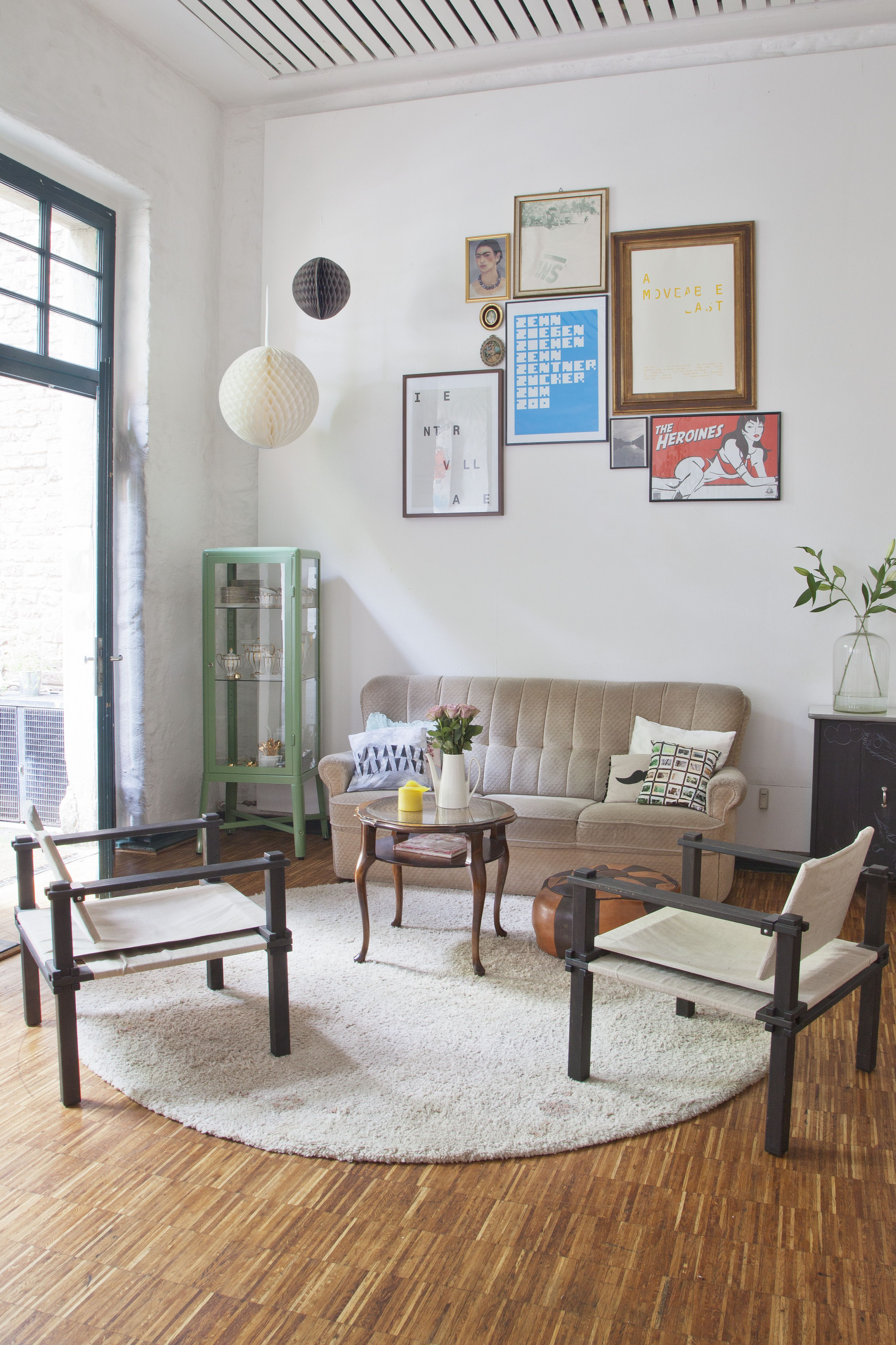 Ideen zur individuellen Wohnzimmergestaltung   DAS HAUS   Wohnzimmer einrichten, Wohnzimmermöbel ...