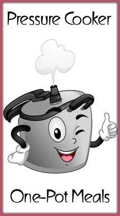 One Pot Meals Power Cooker Recipes Farberware Pressure Cooker Pressure Cooking Recipes