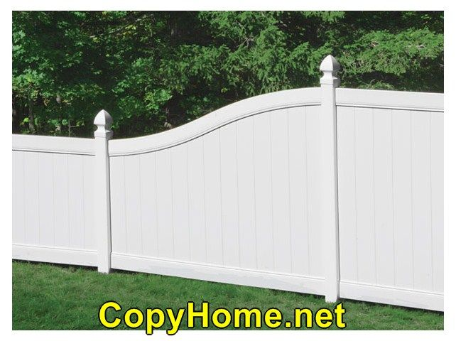 Cool Info On Vinyl Fencing That Looks Like Wrought Iron