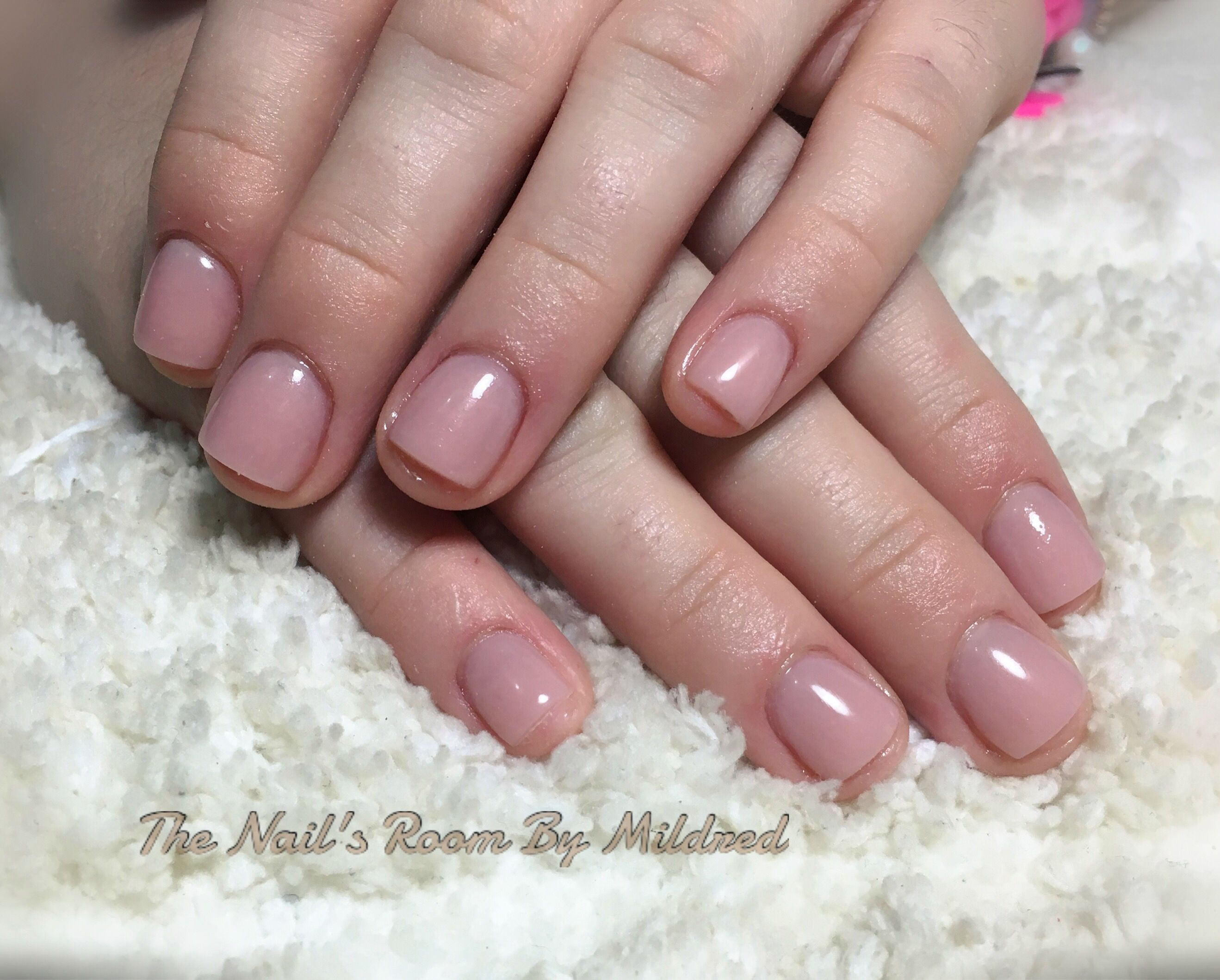 Length And Nail Bed Shape And Size Perfection Acrylic Nail