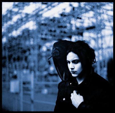 Album reviews: Jack White's blue mood, and more