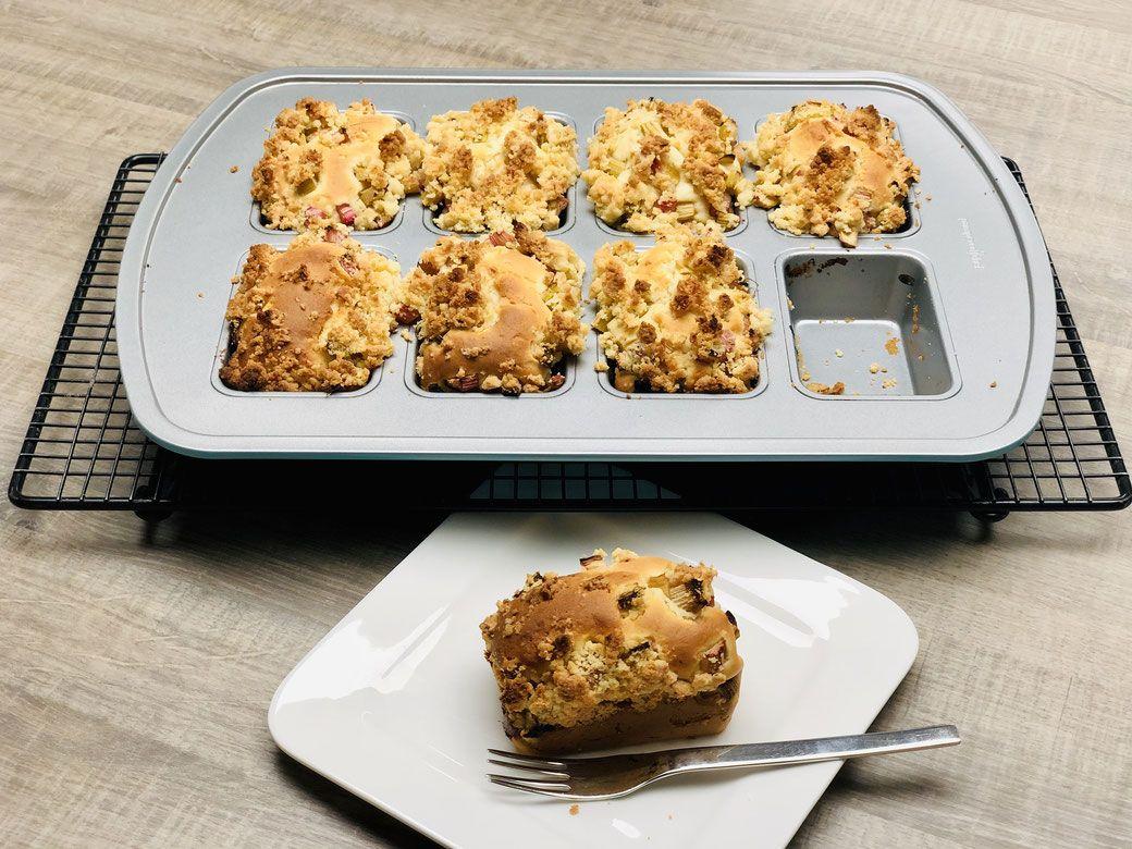 Pin Auf Rezepte Minikuchenform