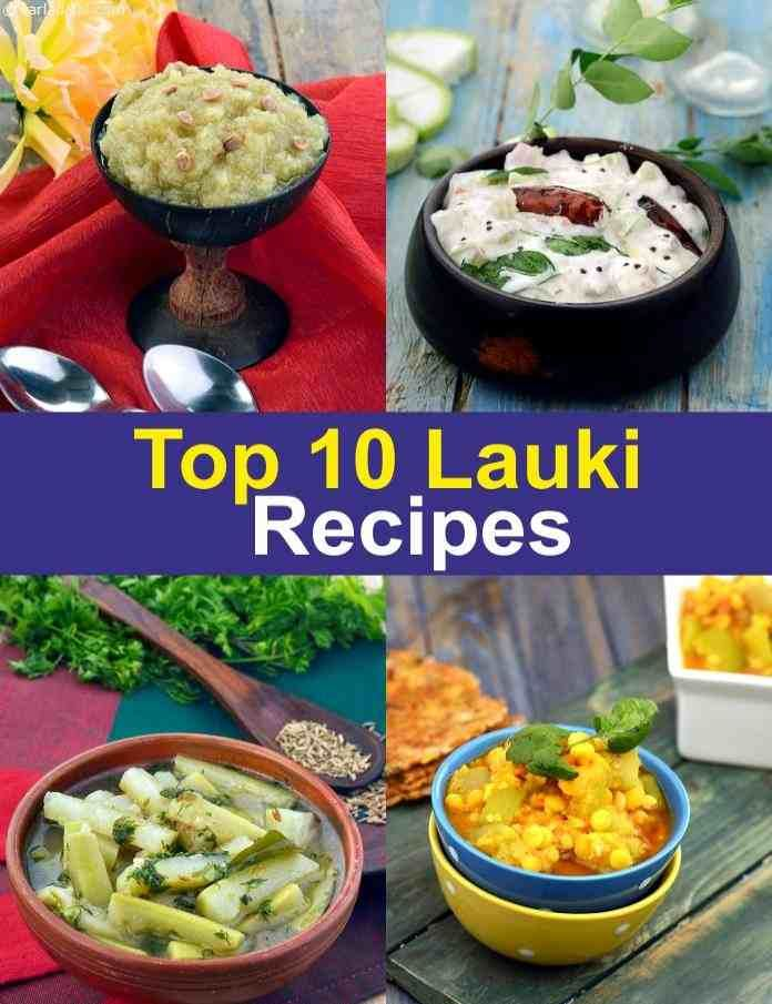 top 10 lauki doodhi recipes in 2019 indian food recipes doodhi recipe healthy dinner recipes on hebbar s kitchen chicken recipes id=55066