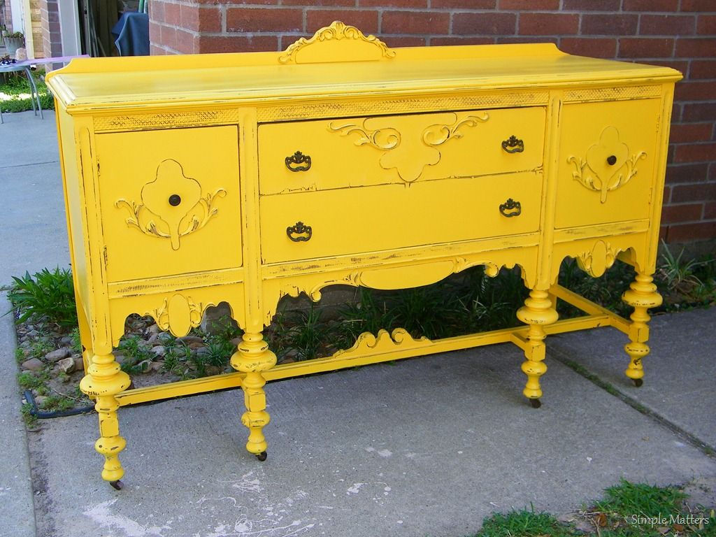 From Simple Matters Painted Furniture Inspiration Pinterest