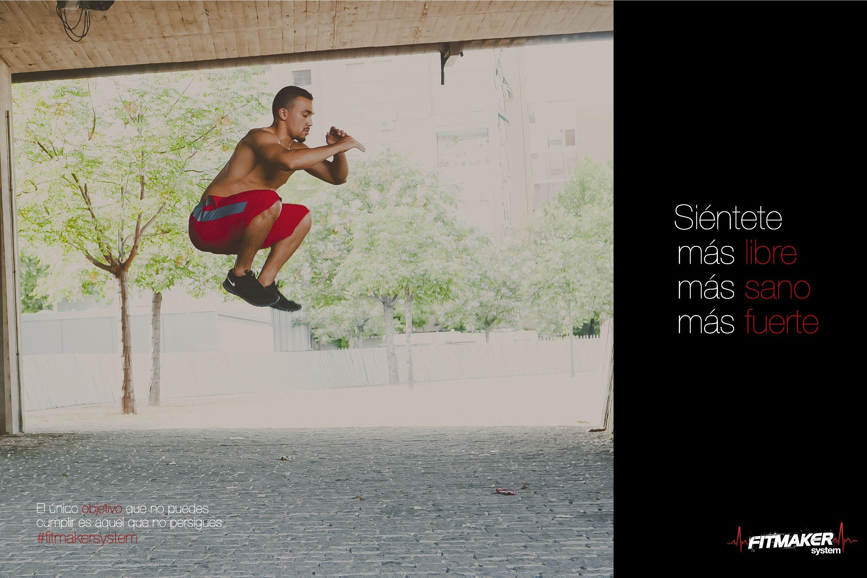 Siéntete más... #Fitness #motivation #training