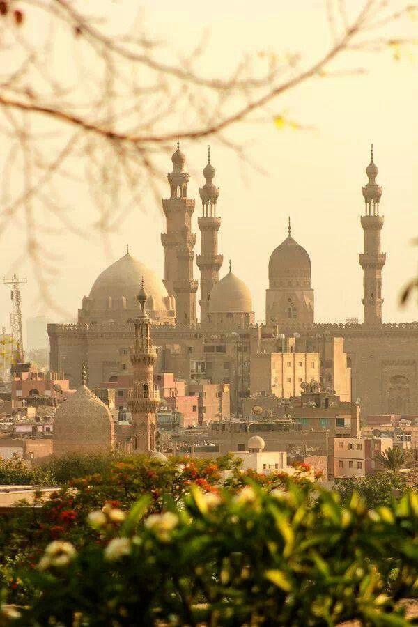il Cairo - www.tripaz.net/egitto