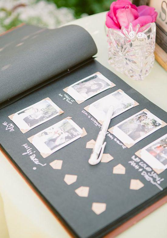 20 Unique Guest Book Ideas Wedding Guest Book Inspiration