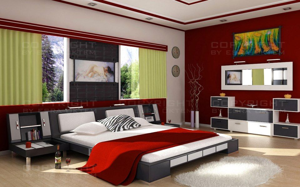 Find out bedroom interior design ideas 2014 2015 in modern