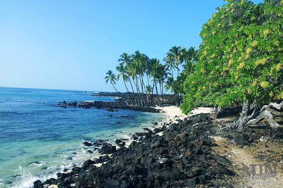 Warum reisen wir? Nur um am Strand zu liegen und uns in der Sonne brutzeln zu lassen? Finde heraus, auf welche Reisegründe ich gekommen bin! (Vorsicht, einiges muss mit Ironie betrachtet werden!) #reisen #reiseblog #reiseinspiration #hawaii