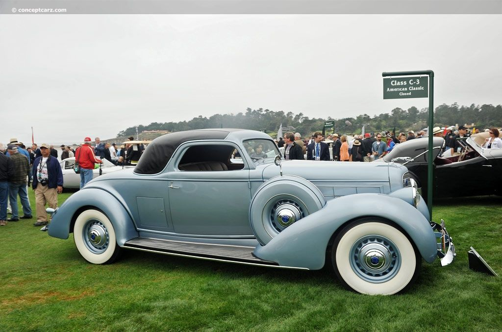 1936 Lincoln Model K Series 300 Images Classic Cars Vintage