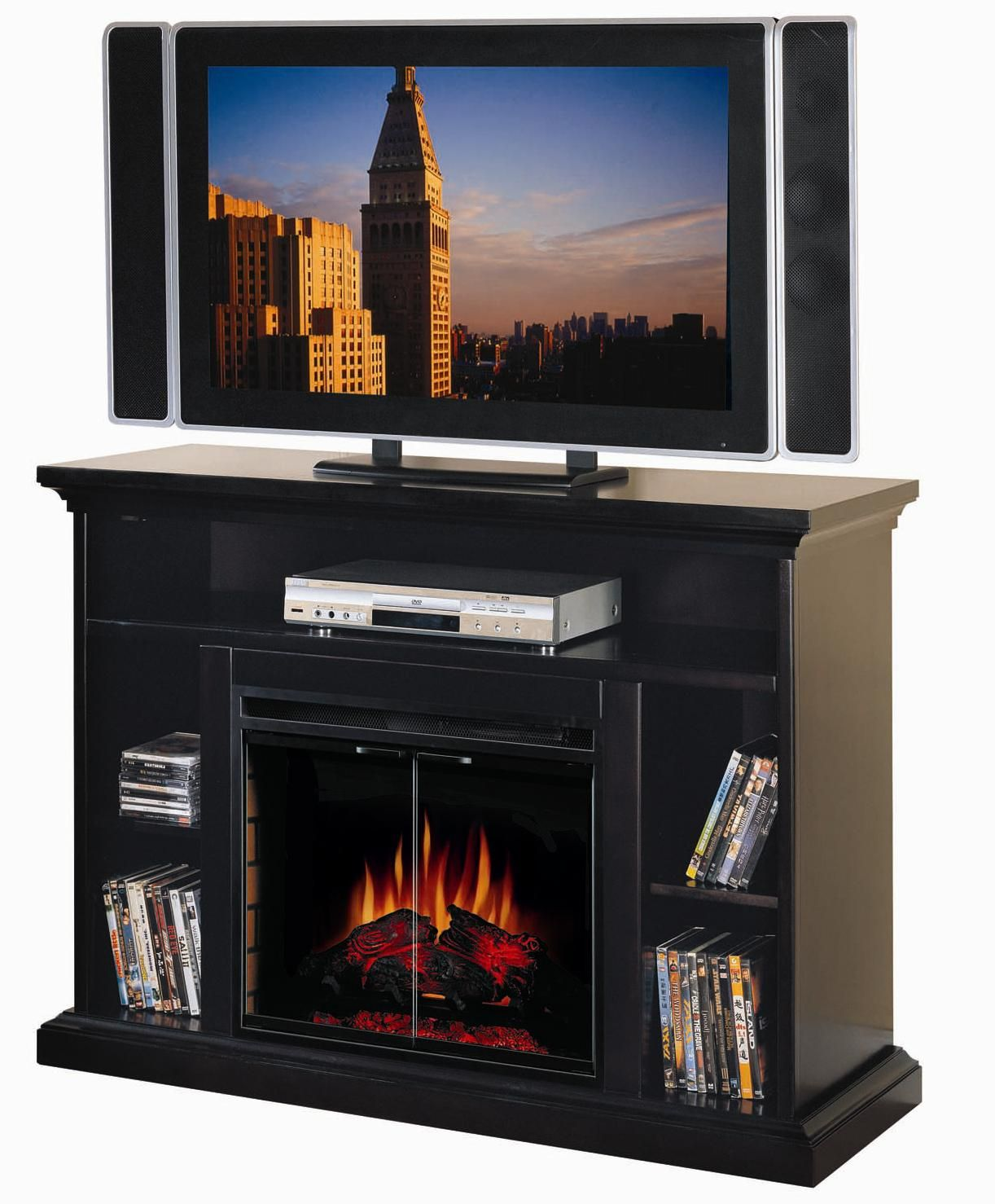 Beverly Home Theater Fireplace By Classicflame Future Home Home Appliances Home Theater Furniture
