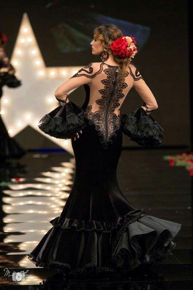 En De Costuming Pin Leslie Flamenco Bradford 2019Trajes 6fyYIb7gv