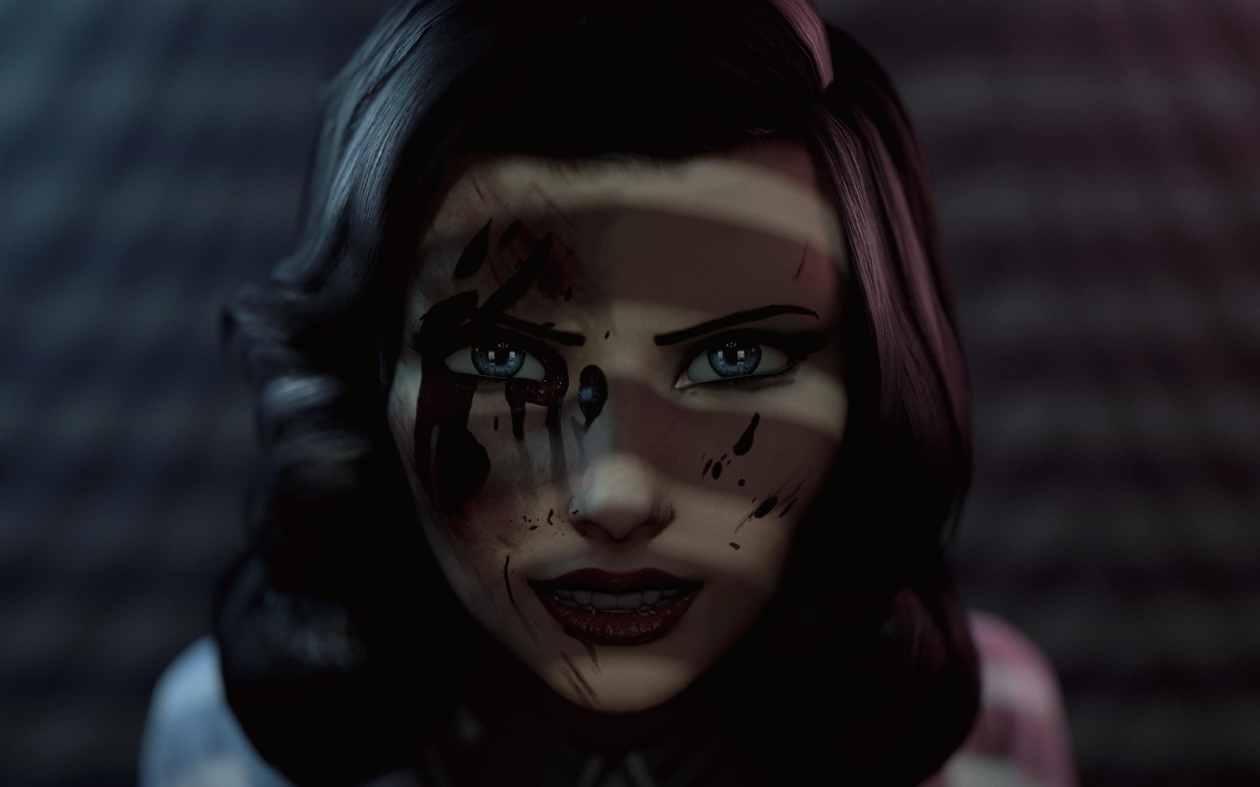 Killer Instinct - Elizabeth (Burial at Sea) by Ananina23.deviantart.com on @deviantART
