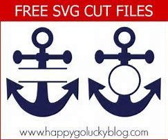 Image result for free anchor svg files