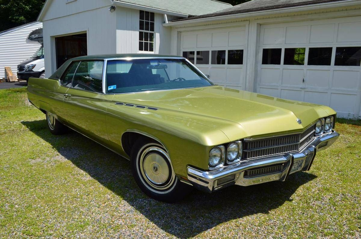 1971 Buick Electra 225 for sale #1971640 - Hemmings Motor News ...