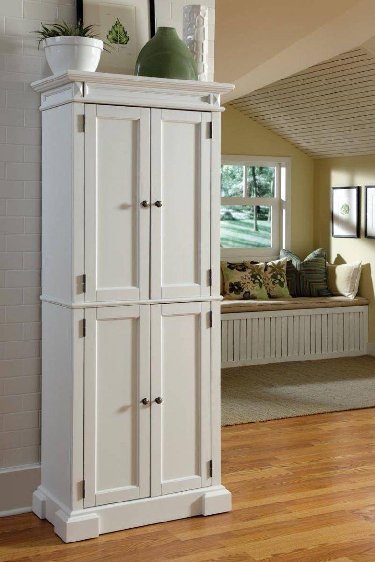 Free Standing Kitchen Larder Units Ikea 4 Kitchen Cabinet Storage Pantry Storage Cabinet White Pantry