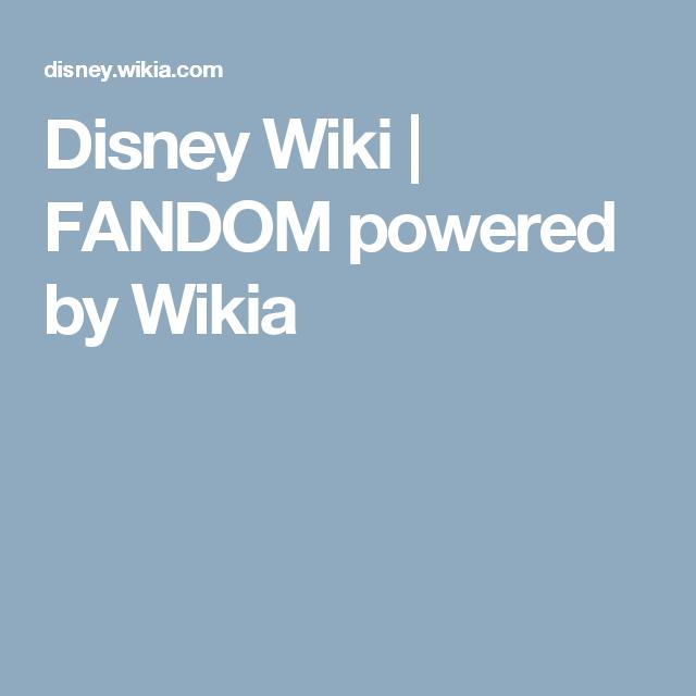 Disney Wiki   FANDOM powered by Wikia   Katherine 3rd Birthday ...