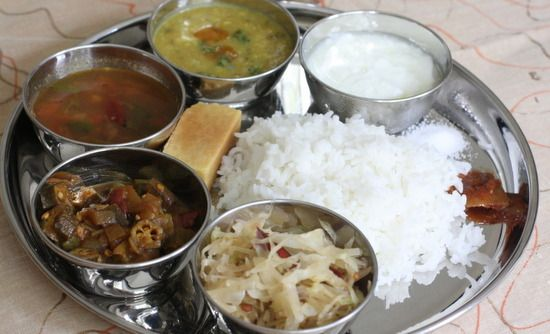 Images Of South Indian Food Items
