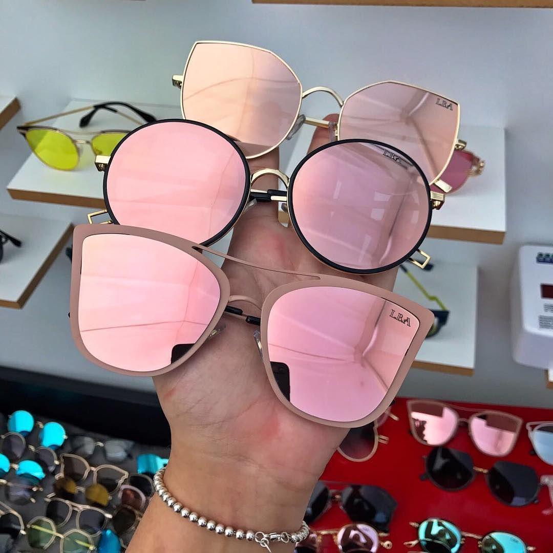 a6761bdc9 Tem um mais lindo que o outro, com proteção UV 400,Custam R$99 cada! Alem  de vários modelos na promoção pro R$50!! @LBASHOP @LBASHOP