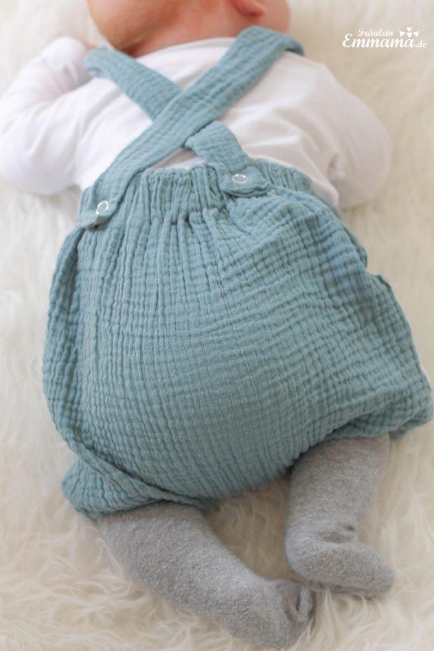Photo of Auf Fortbildung mit einem Baby….Musselin Romper, Carlo, Elsbeth&ich