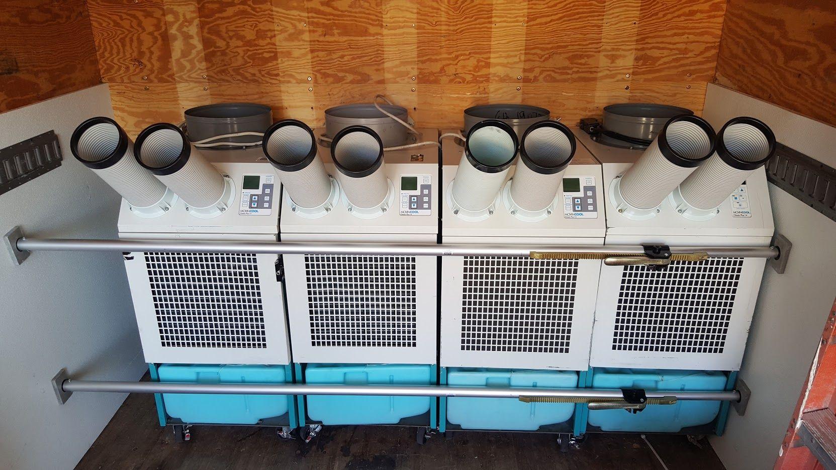 Portable AC Rentals Portable ac, Rental, Kitchen appliances