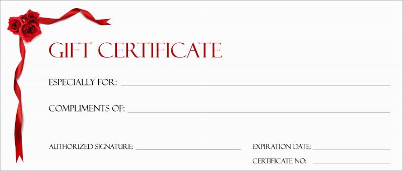 Elegant Gift Certificate Template Unique Fresh Free Download Gift Certificate Te Certificate Templates Gift Certificate Template Gift Certificate Template Word