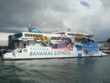 Taking A Ferry From Florida To Cuba No Longer An Option In 2020 Cuba Travel Key West Ferry Cuba