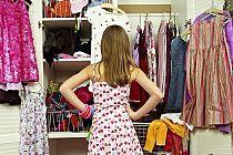 Faça uma limpeza geral no guarda-roupa em apenas 30 minutos