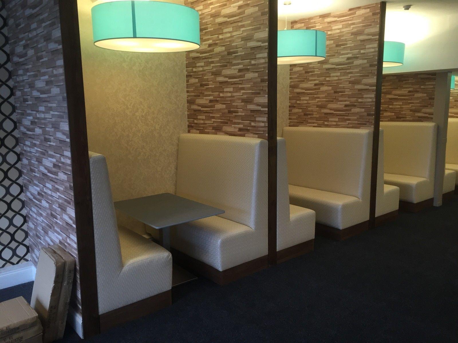 Restaurant Bar Nightclub And Booth Seating