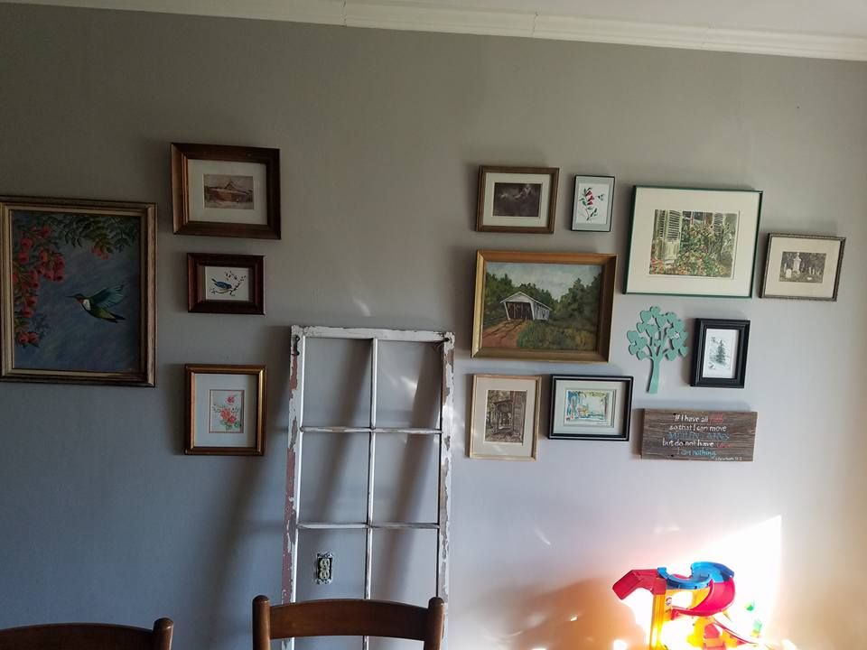 Eclectic Gallery Wall How To Arrange Gallery Wall Art Eclectic Gallery Wall Gallery Wall Art Gallery Wall