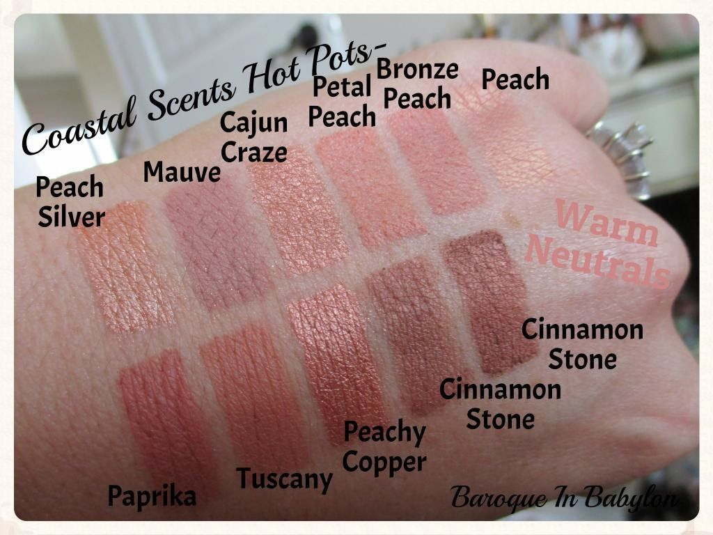 26Mm Pressed Pigment Pan Watermelon by Glaminatrix #20