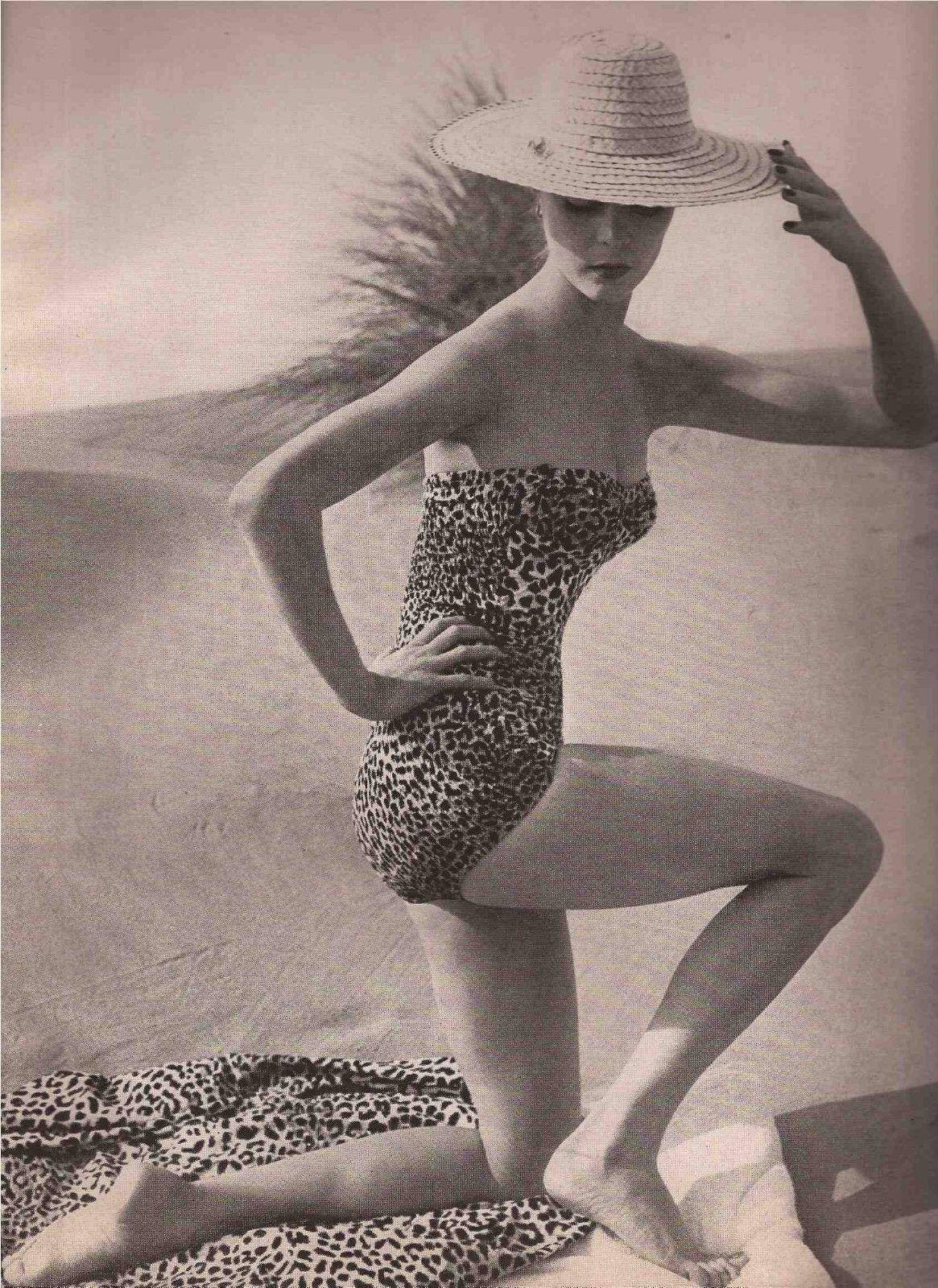 Louise Dahl Wolfe 1950s