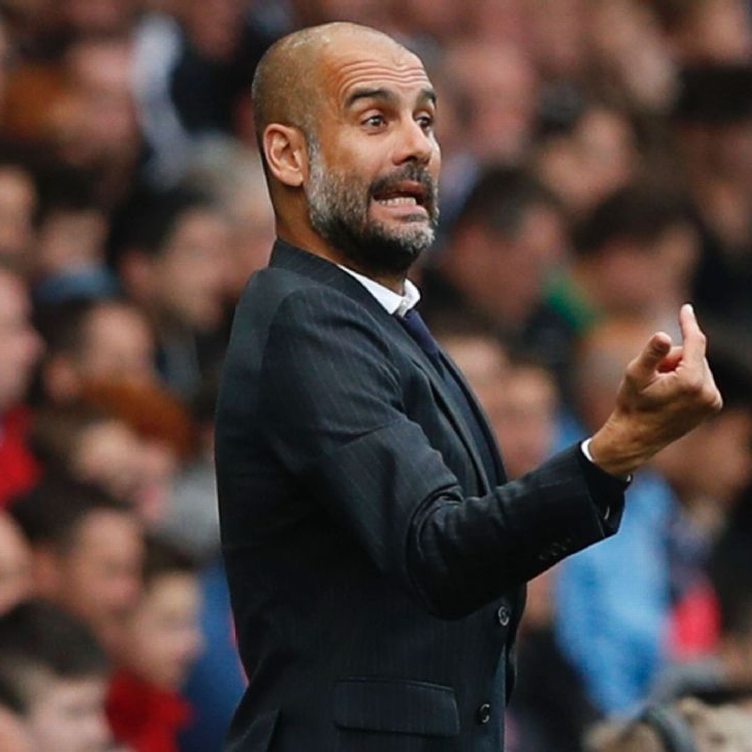Man City's Pep Guardiola will be 'spoilt for choice' by young talent - Wilcox