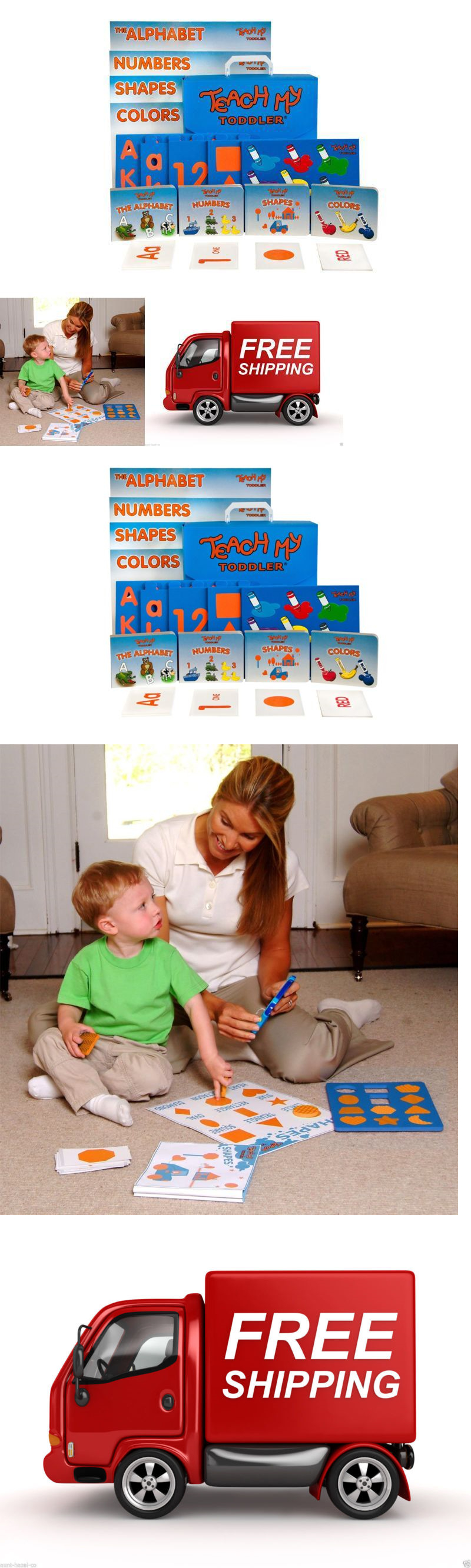 Infant and Toddler New Educational Toys 2 3 Year Old